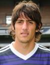RCD Mallorca player Pablo Chavarría