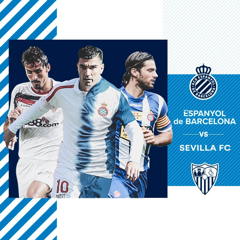 The final countdown: Espanyol and Sevilla