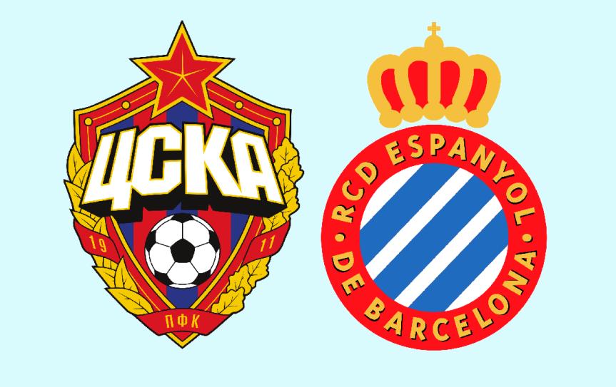 CSKA Moscow vs.Espanyol