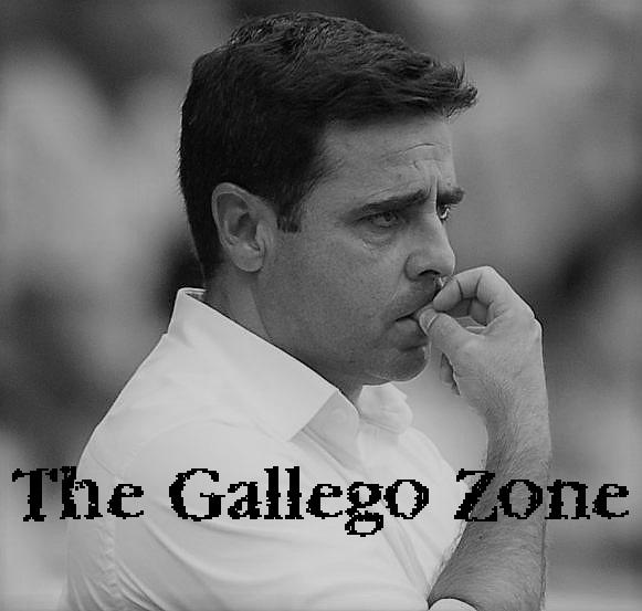The Gallego Zone