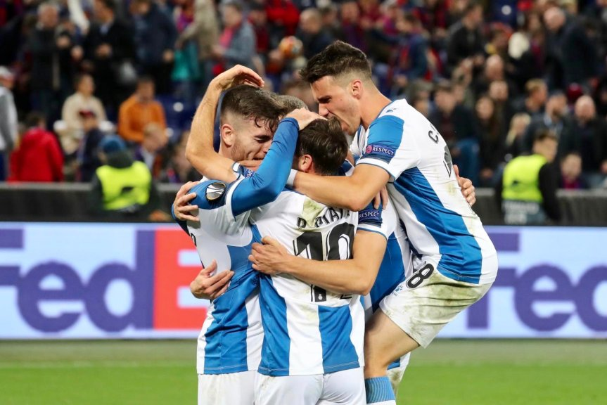 Mallorca vs. Espanyol(12.00)